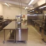 Ladywood House Kitchen