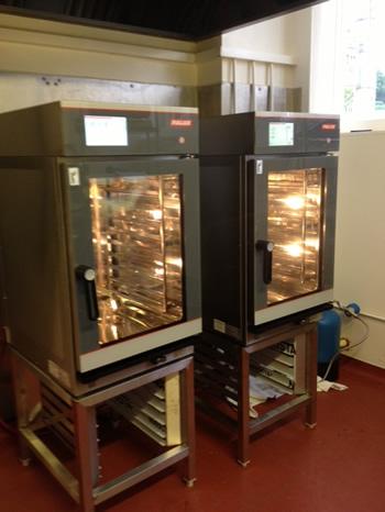 Palux 10GN Combi Ovens