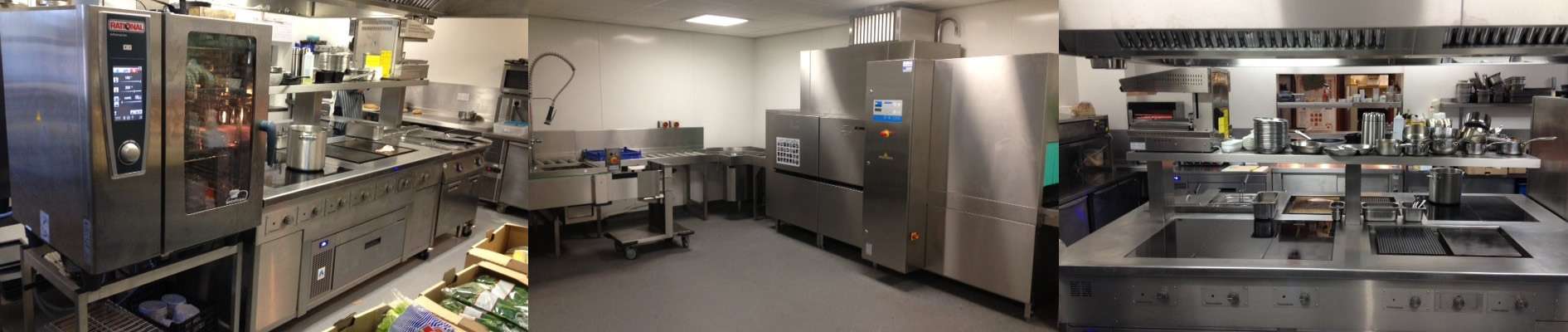 Tower Commercial Catering Ltd Leicester Certified Engineers