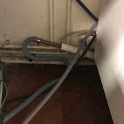 dishwasher leak