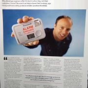 raising-the-alarm carbon monoxide poisoning