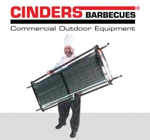 Cinders BBQs