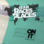 Team Races to PLaces